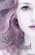 Hidden Angel by Aalexxis
