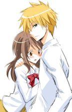 Anime/Manga Ships I Like/Love by N3koN3koChan