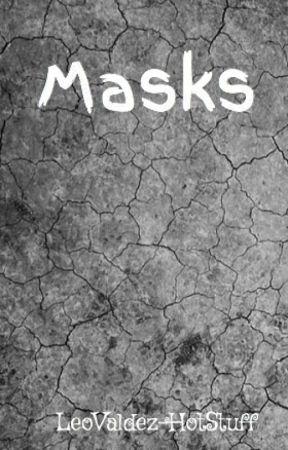 Masks by LeoValdez-HotStuff
