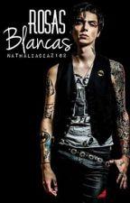 Rosas Blancas [Andy Biersack] by NathaliaDiaz162