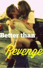 Better than revenge by victoria_vic