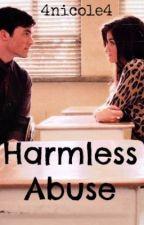Harmless Abuse [student/teacher] by 4nicole4