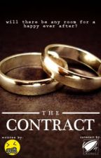 The Contract by getalifeandliveit