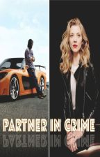 Partner in crime (HAN/OFC fanfiction) by cloudberriesblanco