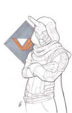 One of a kind (Cayde-6 x Reader) by xReader-Gamer