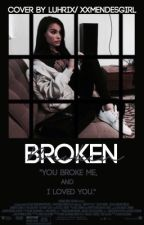 Broken • J.G. by xxmendesgirl