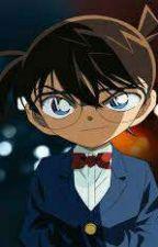 Detective Conan y tu *alternativa* by mayray1412