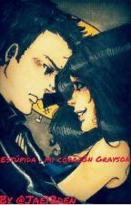 Estúpida , Mi Corazón Grayson (Damián Wayne X Mary Grayson) by jae12den