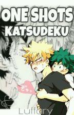 ONE SHOTS | KATSUDEKU by Luffary