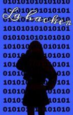 La hacker  by WandaMTH