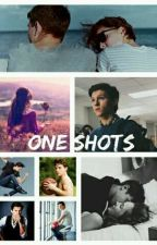 One Shots (+18) (Tom Holland/Peter Parker) by Cristi_anahi