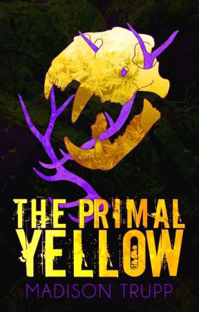 The Primal Yellow by MadisonTrupp