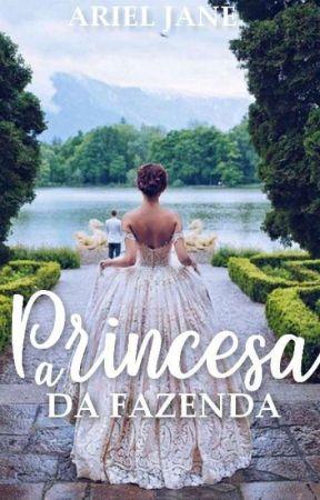 A PRINCESA DA FAZENDA by tbrcgr