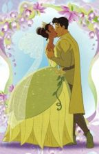 The princess and the frog   by JalainThompson