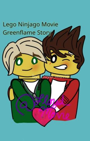 Lego Ninjago Movie Greenflame Story - Lloyd's Place (LEMON) - Wattpad