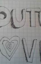 youtube love(rubius y tu) by bleargalletacremosa
