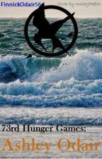 Ashley Odair (73rd Hunger Games) by FinnickOdair56