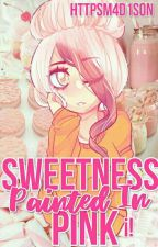 Sweetness Painted In Pink 《 Foxangle》 by httpsM4D1S0N