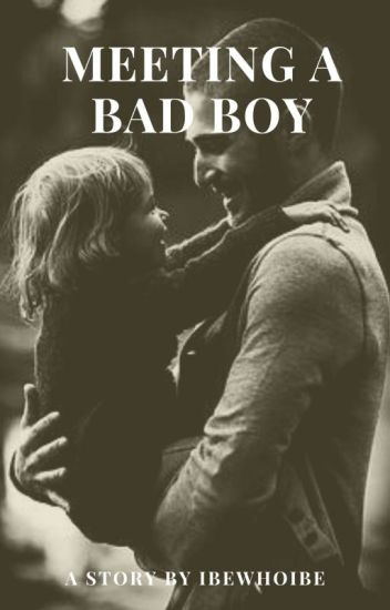 Meeting The Bad Boy (BoyxBoy).