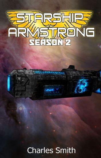Starship Armstrong - Season 2