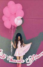 Mi Inocente Princesa  by Sheryna13
