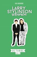 Larry Stylinson {Octubre 2017} by vivi-nevermore