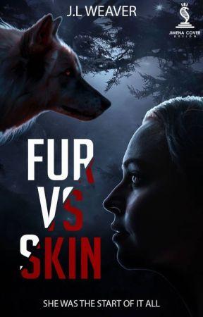 Fur vs Skin by XxRiah916Xx