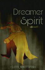 Dreamer Spirit (GoldenTrap) by Sunny_NekoTrap99