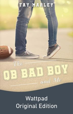 The QB Bad Boy and Me by episodetay