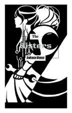 The Sisters (The Lunar Chronicles) by awkwardlunar