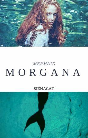 Morgana by noorallien