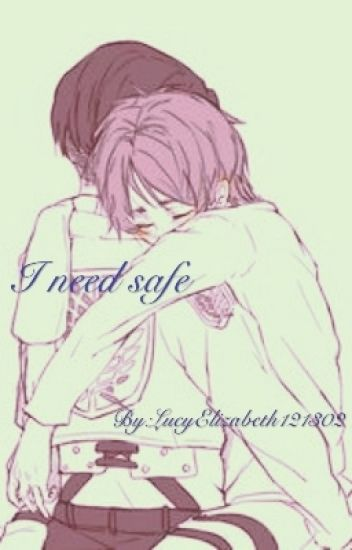 I Need Safe (Ereri/Riren)