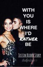 'Fairytale' A Justin Bieber Story by stratfordrule