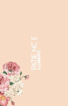 Patience ; Shawn Mendes by ILLUMlNATE