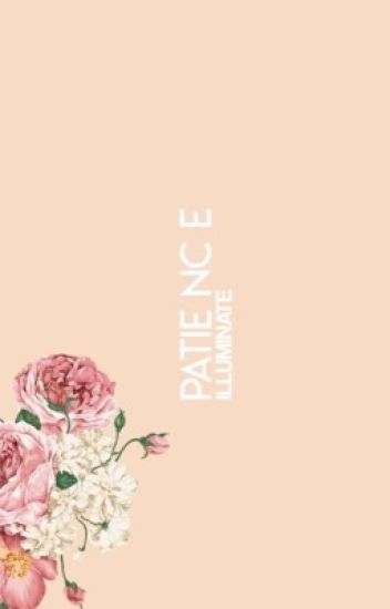 Patience ; Shawn Mendes