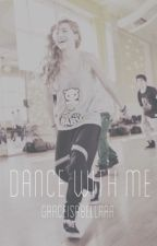 Dance With Me // Justin Bieber by Graceisabellaaa