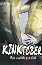 KINKtober by Allure-Irreal