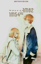 1m54 và 1m82 by meodenlaclac