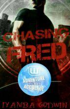 Chasing Fred by IyambaGodwin
