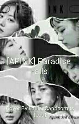 [APINK] Paradise Falls
