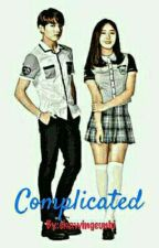 (Completed)Complicated (Sinkook) by shawingeunbi