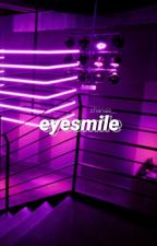 eyesmile    min yoongi by shanaa__