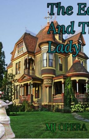 THE EARL & THE LADY by RitzyOpera