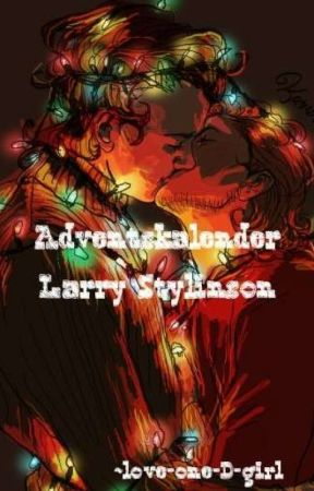 Larry Stylinson One Shots by love-one-D-girl