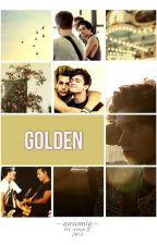 GOLDEN by Ansomia
