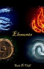 Elements by SadeDCliff