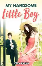 MY HANDSOME LITTLE BOY by ElvaZavier