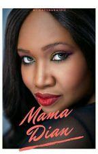 Mama Dian by katynura1212