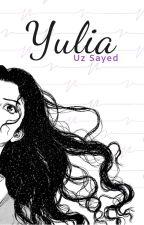 Yulia by _uzmii