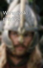 Warszawski przybysz by Dalvatorn
